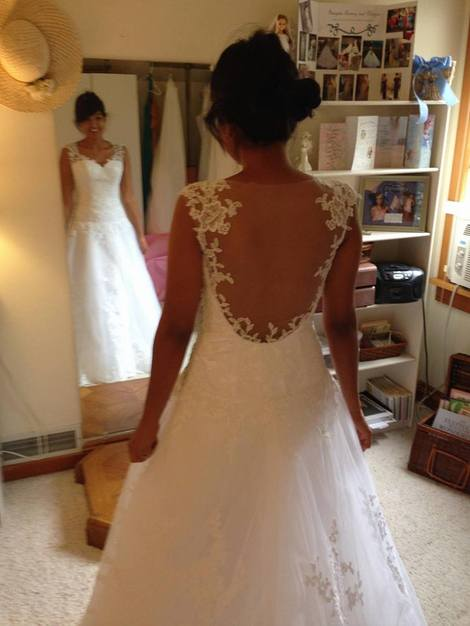 Imagine Custom Sewing And Alterations Best Wedding Dress