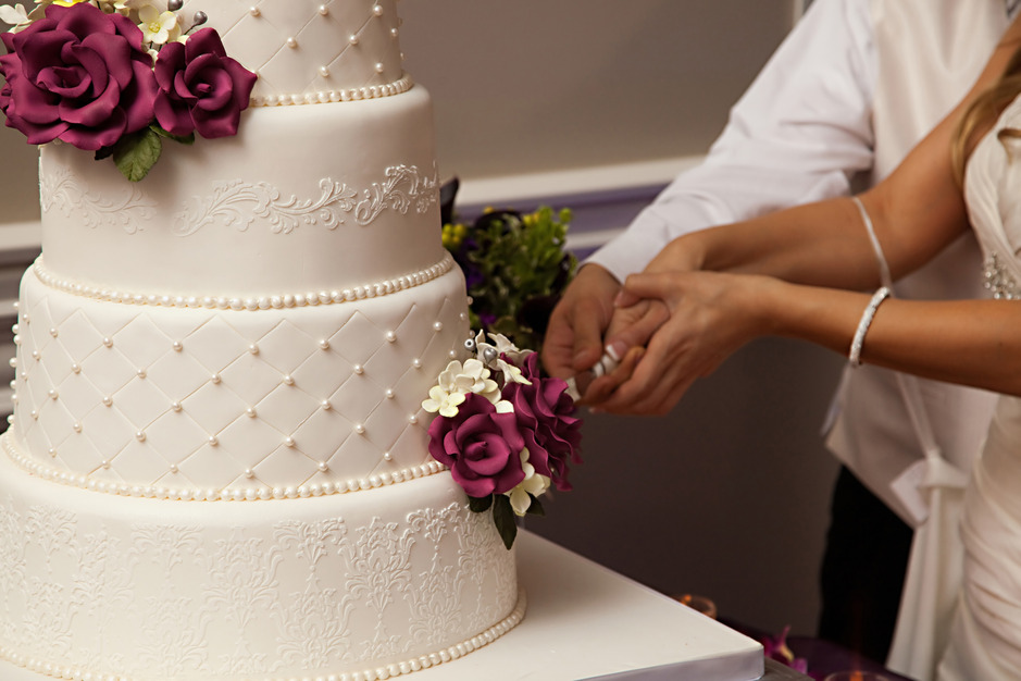 Cake in Blairsville - Dixie Confexions, LLC