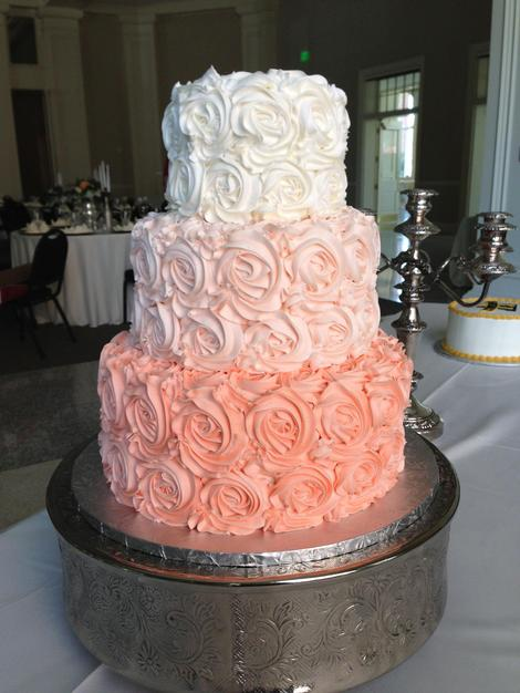 wedding cakes in augusta ga delightful bites cakery best wedding cake in augusta 24573