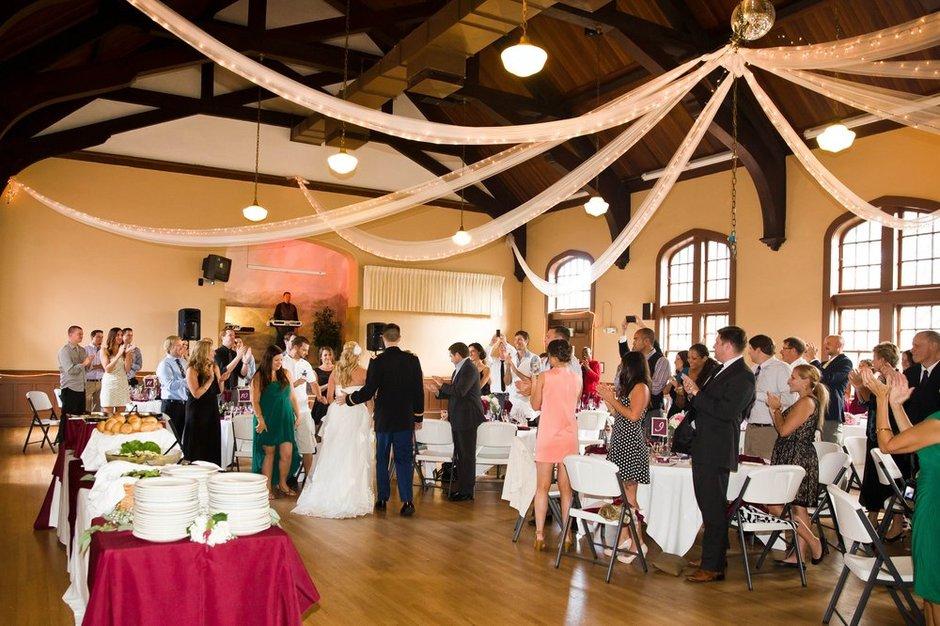 Grass Valley Elks Lodge Best Wedding Reception Location In Grass