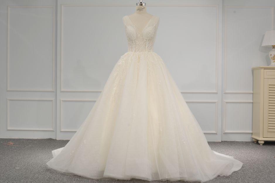 wedding dress online store usa
