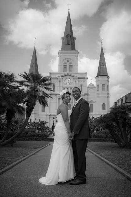Photographers in New Orleans - Kapture NOLA