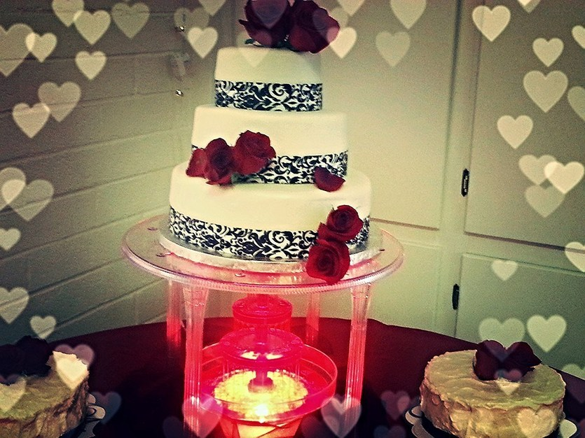 Gourmet Cakes and More - Best Wedding Cake in Phoenix