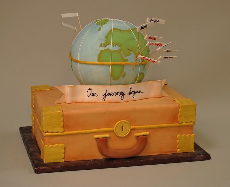 Gluten Free Cake In Birmingham Al