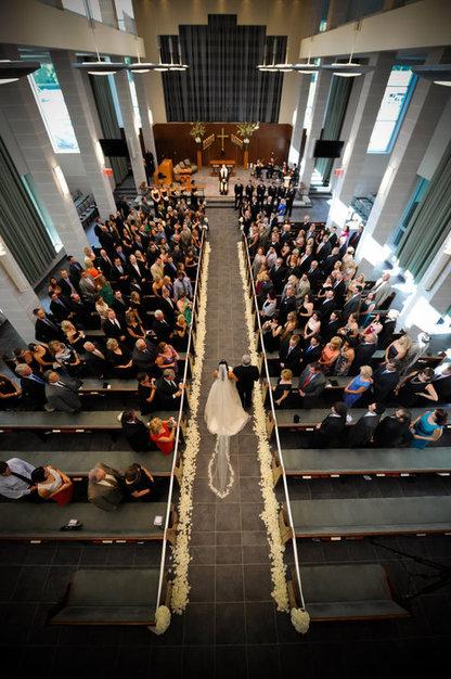 Lovers Lane United Methodist Church Best Wedding Reception