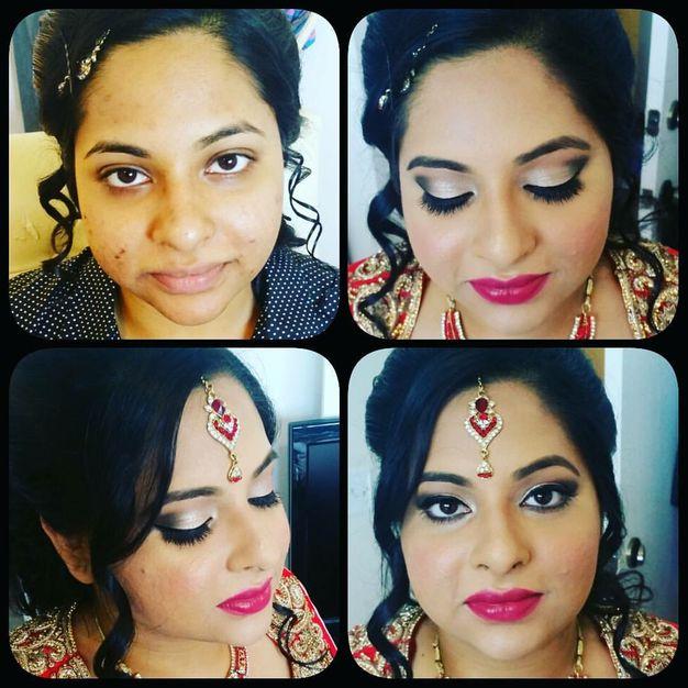 Make-up / Hair Stylists in Fort Lauderdale - MakeupbyTaliaK