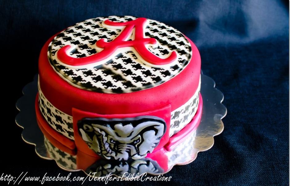 Best Wedding Cake in Bowman - Jennifer Kellum Clements ...