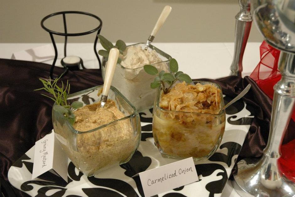 Caterers in Cedarburg - From Scratch Catering