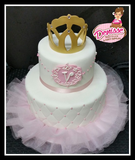 Denisse Party Supplies Best Wedding Cake In Denver