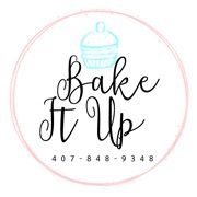 Cake in Winter Park - Bakes of Your Dreams