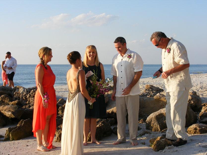 Best Wedding Officiants In Naples