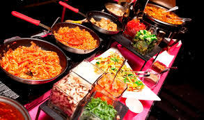 Caterers in Lutz - Pasta Chef Catering