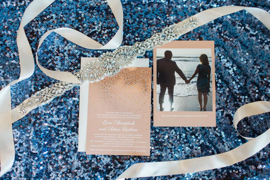 Planner in Hermosa Beach - Samantha Hall Events