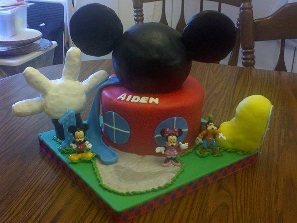 Cake Bakery Mcdonough Ga