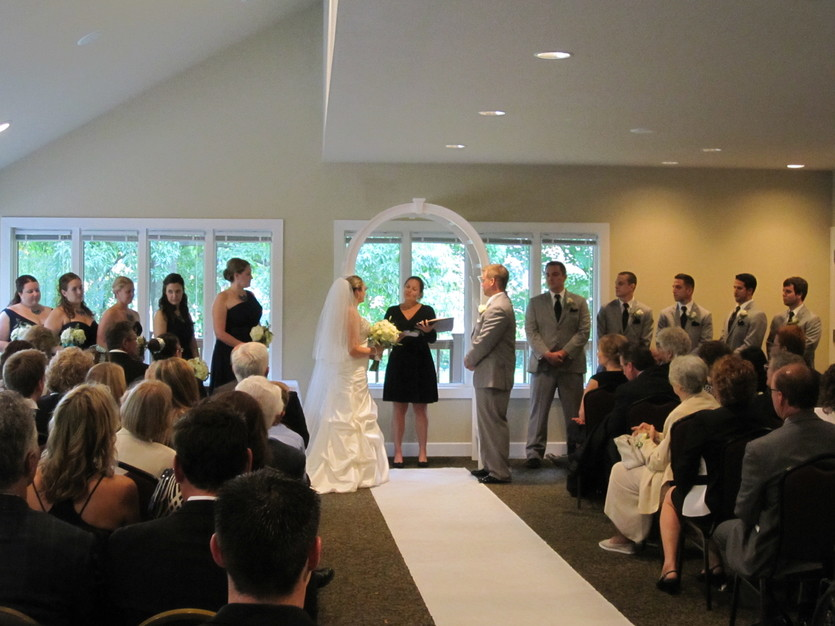 Officiants in Harrison Township - Boattownweddings