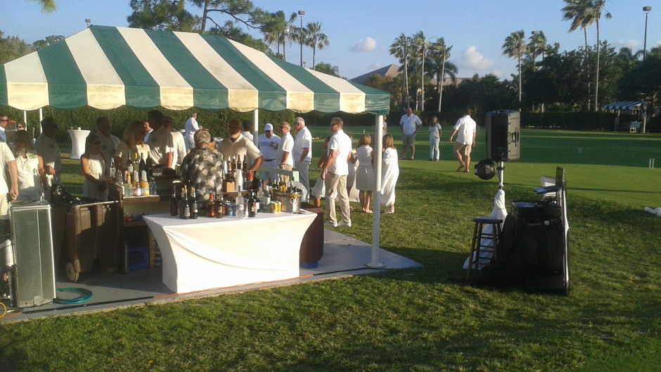 DJ in Pompano Beach - A Touch Of Class Entertainment