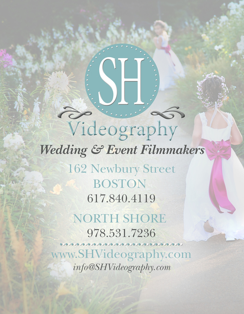 Sh videography best wedding videographers in boston for Wedding videographers in ma