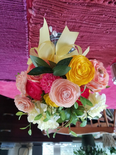 Florists in Sequim - FLOWERS ON A MOONBEAM