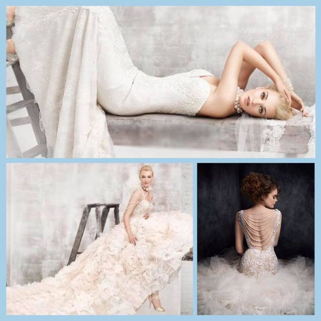 Dress & Apparel in Roseville - Anha's Bridal