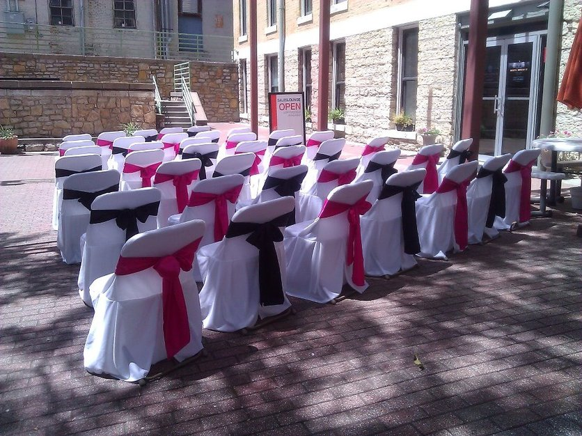 Tablecloths And Chair Cover Rentals Best Wedding Reception