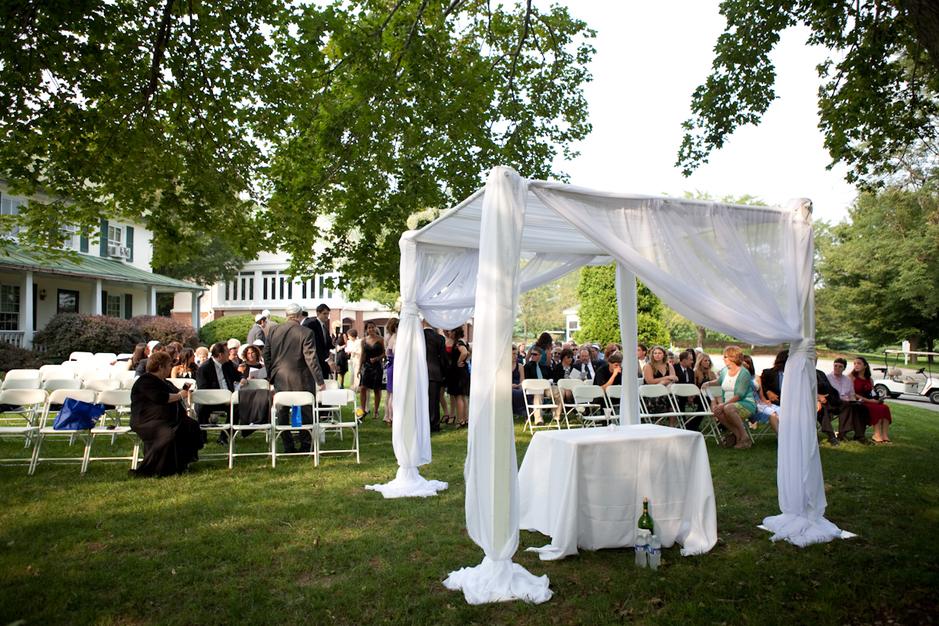 Wakefield Valley Golf Club Best Wedding Reception Location In