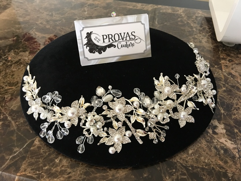 Dress & Apparel in Raleigh - Provas Couture