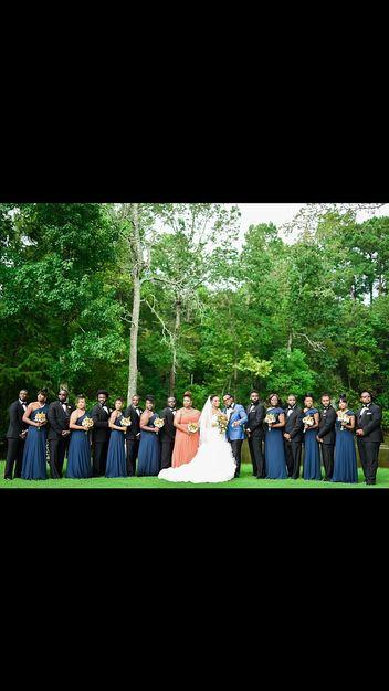 Planner in Houston - La Chantel Weddings & Events
