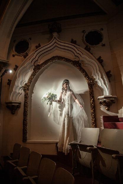 Tiffany Ball Room At The Kansas City Masonic Temple Best Wedding
