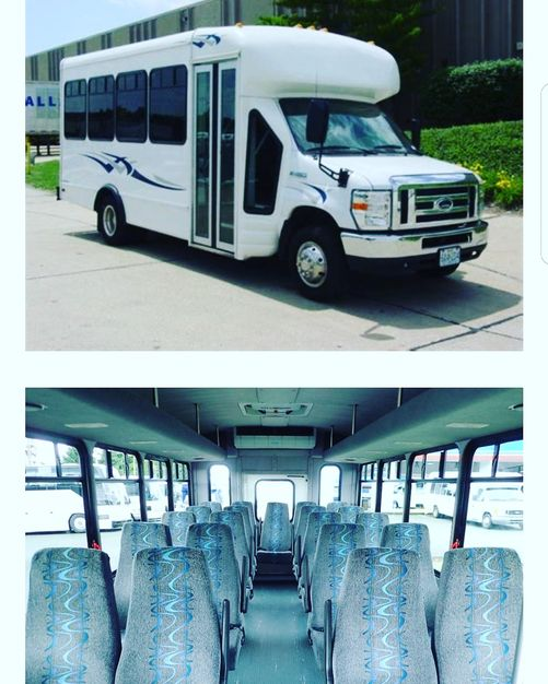 Transportation in Westlake Village - 805 Shuttle, LLC