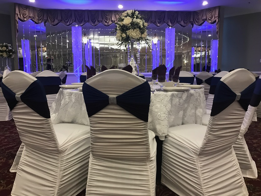 Custom Invites / Favors In Orland Park   Elegant Chair Covers U0026 Event Decors