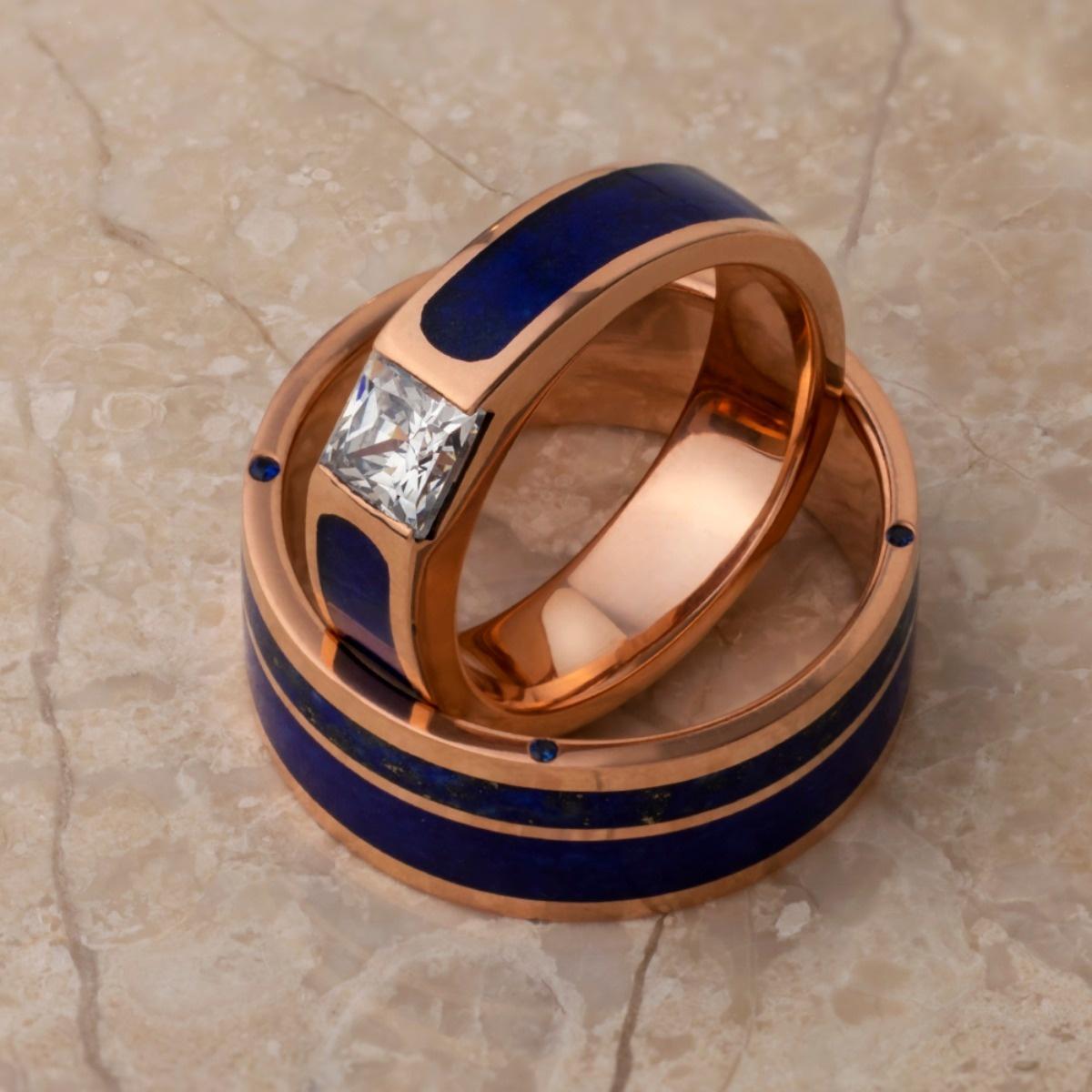 Jewelry by Johan - Best Wedding Jewelry in Saint Paul