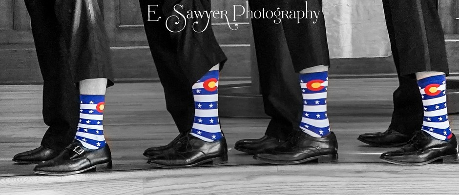 Photographers in Lafayette - E. Sawyer Photography
