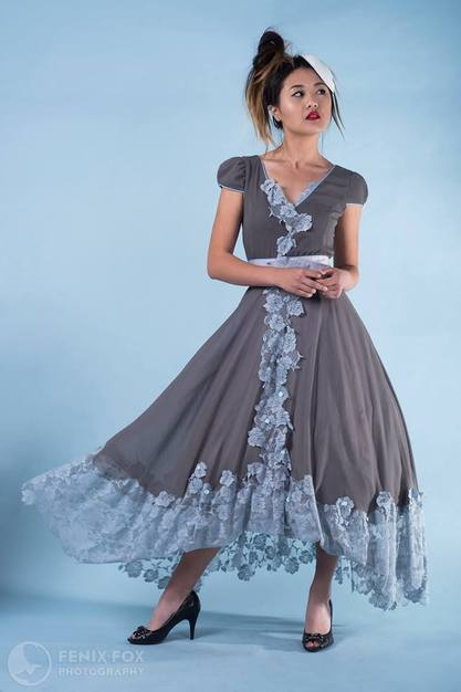 Dress & Apparel in Vail - Theo Doro Fairyland