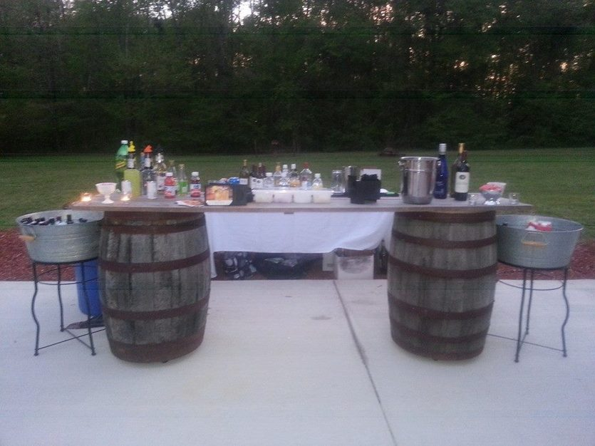 Roxxy On The Rocks Mobile Bartending Services