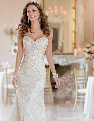 473293fc484 Camille s of Wilmington - Best Wedding Dress   Apparel in Wilmington