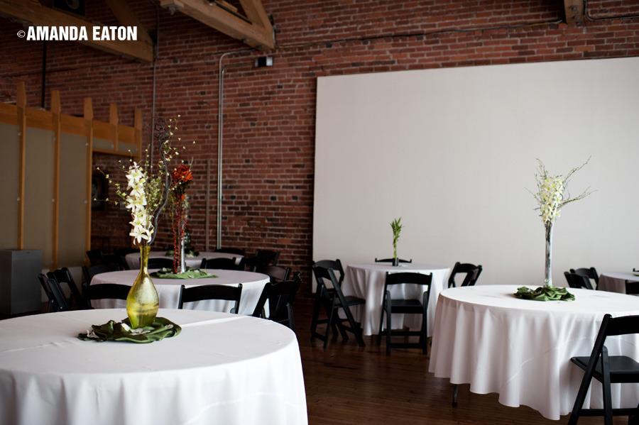 Berg Event Space Best Wedding Reception Location In Kansas City