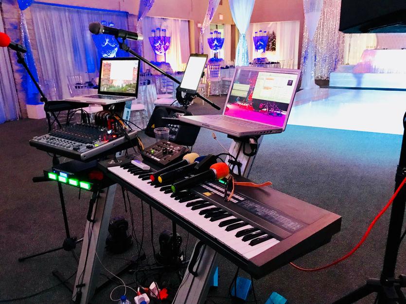 DJ in Palm Coast - DJMorgunoff