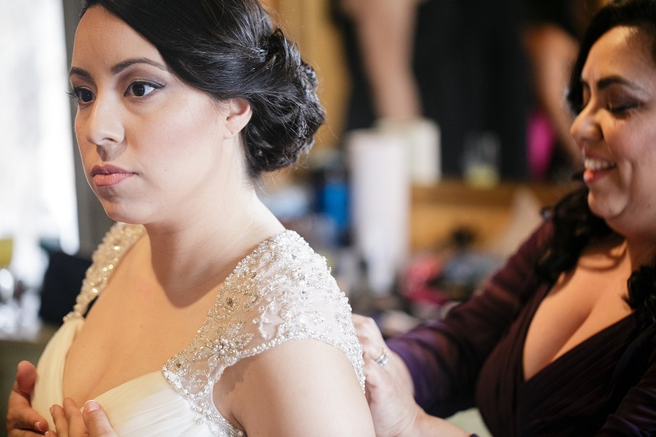 Make-up / Hair Stylists in Jackson Heights - Andrea Mazuera Artistry