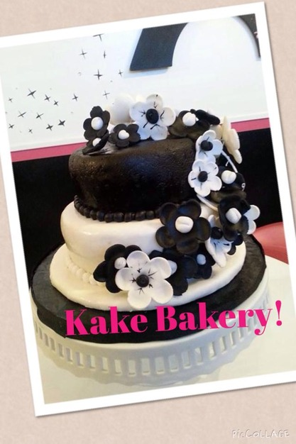 Shacondras Kake Shop