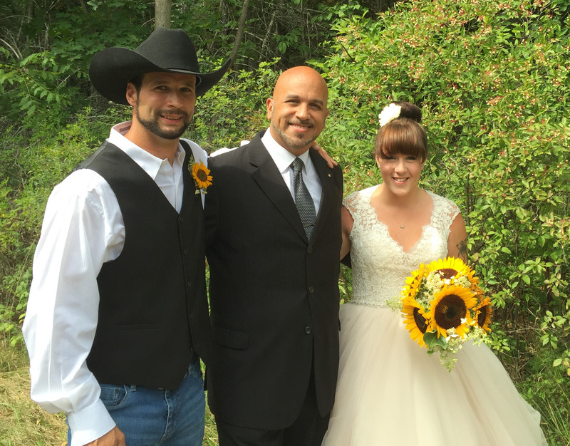 Officiants in Port Jervis - TriState Weddings