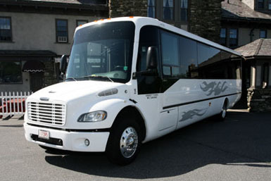 Transportation in Shrewsbury - Le Limo Limousine