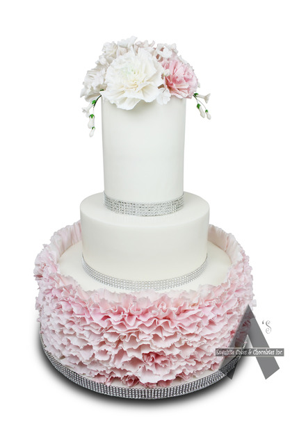 brooklyn wedding cakes a s exquisite cakes best wedding cake in 12185