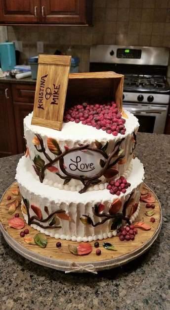 Verneles Bayou Bakery