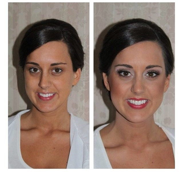 Make-up / Hair Stylists in Chicago - Outer Beauty Airbrush Makeup
