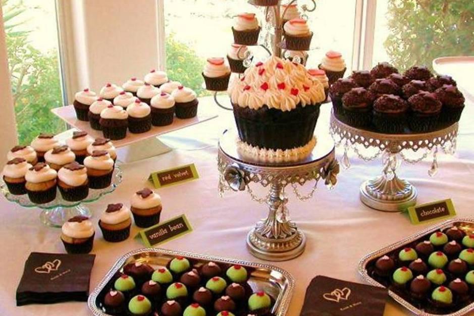 Cake in Dallas - Granny's Sweet Treats