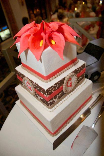 Cake in Lakeland - J'aime Cakes LLC