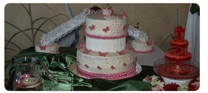 Cake Sinsations