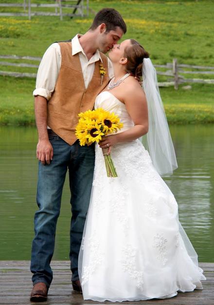 Florists in Swannanoa - Swannanoa Flower Shop / SFS Weddings and Events