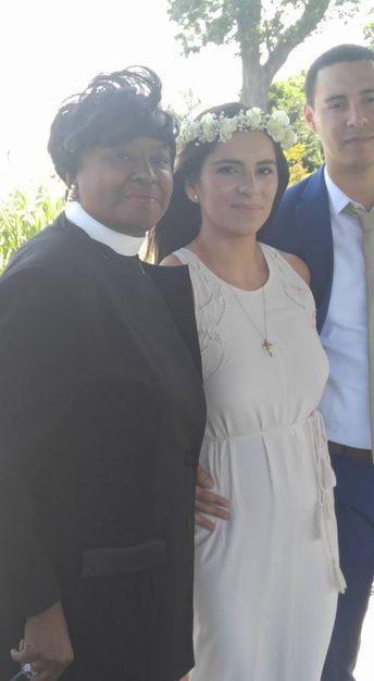 Officiants in Jamaica - Weddings & More