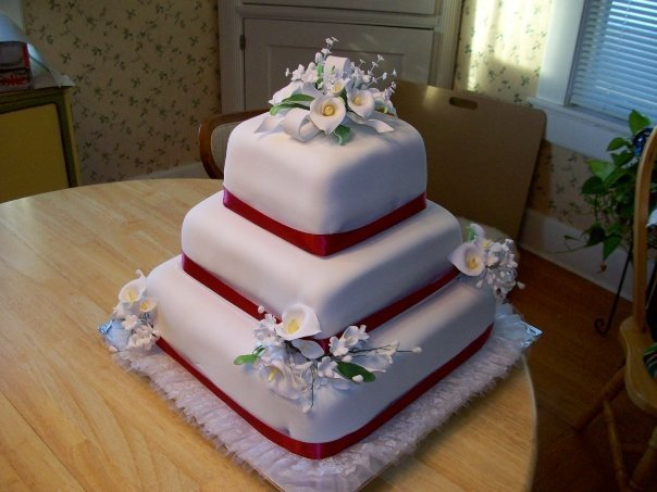 Cake in Middletown - Classic Cakes of the Hudson Valley
